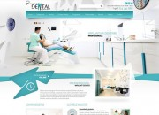 Нов уебсайт за вашата дентална практика
