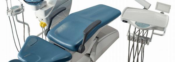 Китайски стоматологичен стол