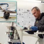 Контрол и дезинфекция на водата в ръкохватките и наконечниците