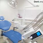 Колко важен е стоматологичният стол, и това как общувате?